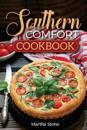 Southern Comfort Cookbook - 50 Delectable Party Appetizer?s: Southern Appetizer's and Finger Foods