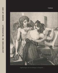 Litografin: En snilleblixt : uppfinningen och utvecklingen av litografin samt dess väg till Sverige och de första åren fram till 1830