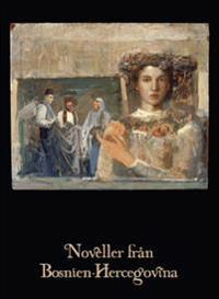 Noveller från Bosnien-Hercegovina