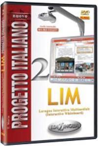 Nuovo progetto italiano 2 - software per la lavagna interattiva (Software for Whiteboard)