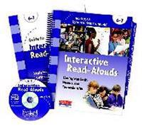 Interactive Read-Alouds, Grades 6-7: Linking Standards, Fluency, and Comprehension [With CDROM]