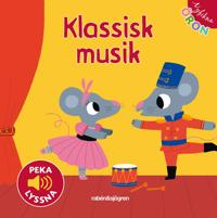 Klassisk musik - Peka, lyssna