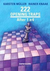 222 opening traps - after 1.e4