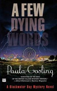 A Few Dying Words