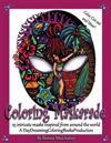 Coloring Maskarade