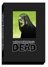 The Walking Dead Omnibus Volume 2 (New Printing)
