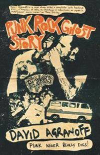 Punk Rock Ghost Story