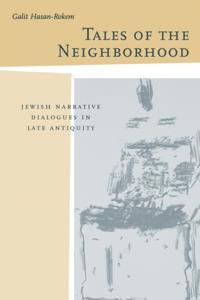 Tales of the Neighborhood