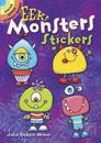 Eek! Monsters Stickers
