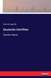 Deutsche Schriften