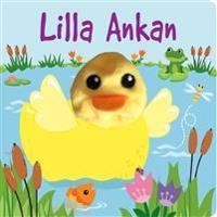 Lilla Ankan – med fingerdocka