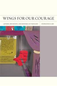 Wings for Our Courage