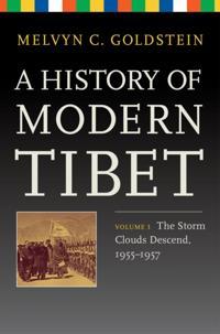 History of Modern Tibet, Volume 3