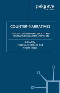 Counter-narratives
