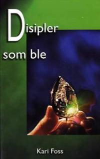 Disipler som ble - Kari Foss | Inprintwriters.org