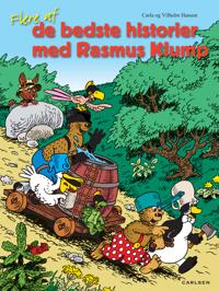 Flere af de bedste historier med Rasmus Klump