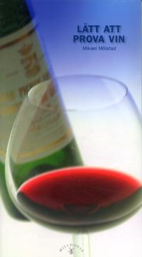 Lätt att prova vin