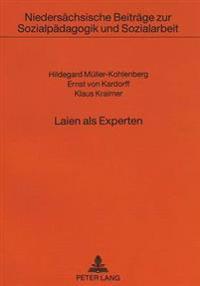 Laien ALS Experten: Eine Studie Zum Sozialen Engagement Im Ost- Und Westteil Berlins