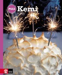 PULS Kemi 7-9 Fokus, fjärde upplagan - Berth Andréasson, Kent Boström, Eva Holmberg pdf epub