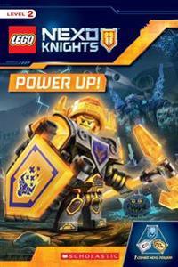 Lego Nexo Knights: Power Up!
