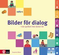 Bilder för dialog - när språket inte räcker till