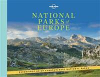 National Parks of Europe LP