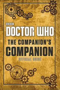 Doctor Who The Companion's Companion