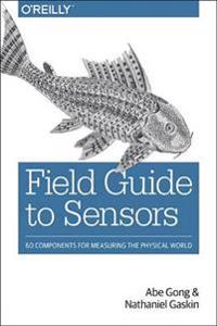 Field Guide to Sensors
