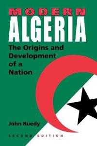 Modern Algeria