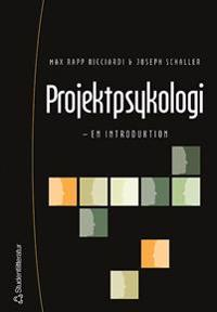 Projektpsykologi : en introduktion