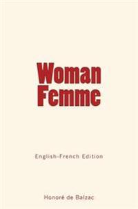 Woman - Femme
