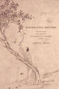 Disgraceful Matters