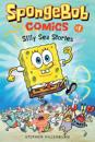 SpongeBob Comics: Book 1