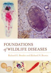 Foundations of Wildlife Diseases