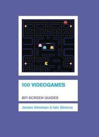 100 Videogames