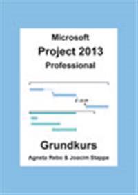 Microsoft Project 2013 Professional Grundkurs