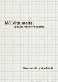 MC Vittumeitsi