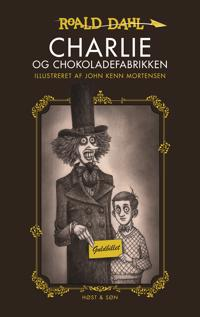 Charlie og chokoladefabrikken
