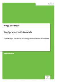Roadpricing in Osterreich