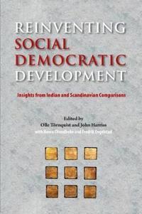 Reinventing Social Democratic Development