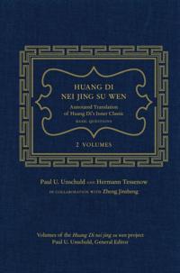 Huang Di Nei Jing Su Wen