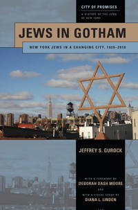 Jews in Gotham
