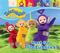 Meet the Teletubbies!
