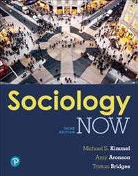 Revel for Sociology Now -- Access Card
