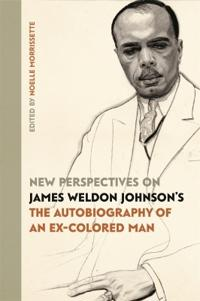"""New Perspectives on James Weldon Johnson's """"The Autobiography of an Ex-Colored Man"""