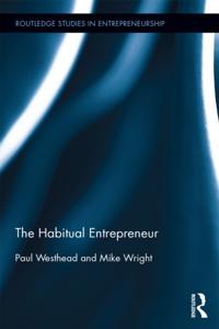 Habitual Entrepreneur
