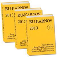 EU-Karnov-Hovedudgave