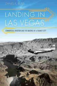 Landing in Las Vegas