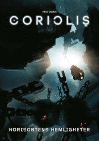 Coriolis. Horisontens hemligheter