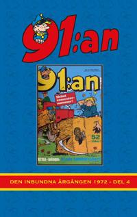 91:an : den inbundna årgången 1972 Vol 4